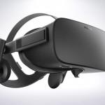Oculus rift visuartech