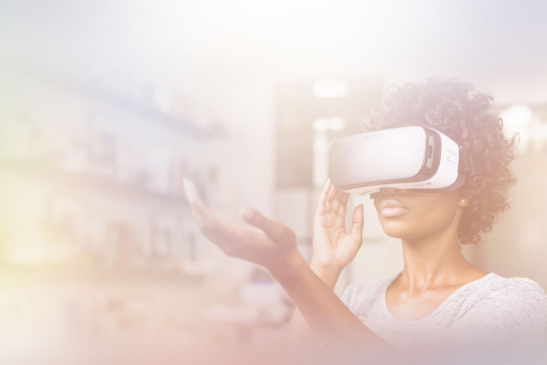 Aplicaciones Realidad Aumentada y Realidad Virtual