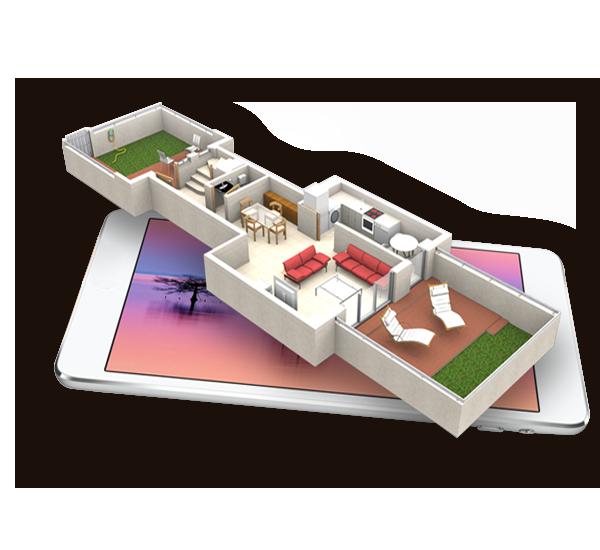Infoarquitectura Marketing Inmobiliario