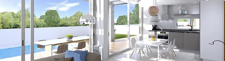 Recorrido virtual inmobiliario
